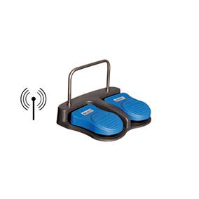 EndoPilot подвійна педаль