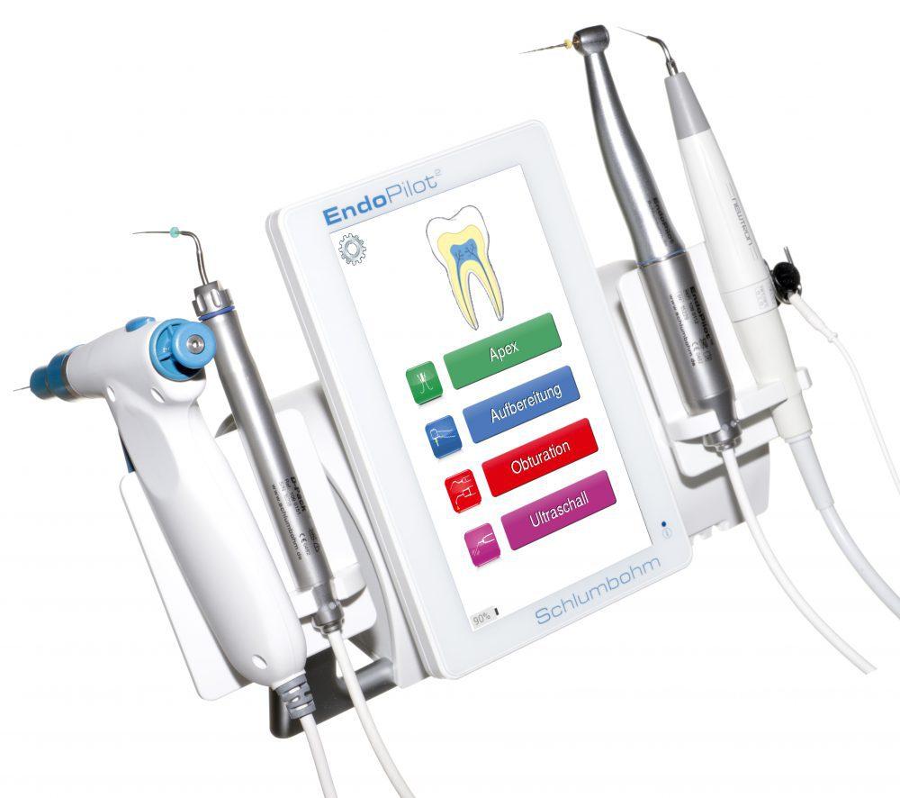 ендодонтичний прилад EndoPilot