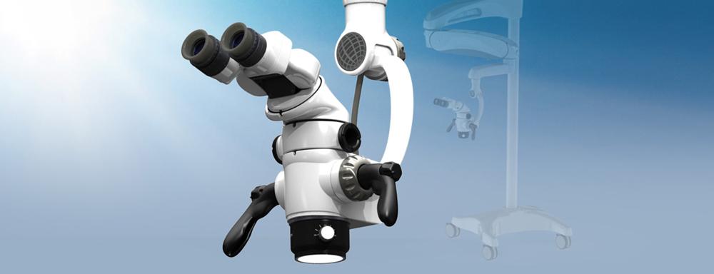 стоматологический операционный микроскоп global и размещение
