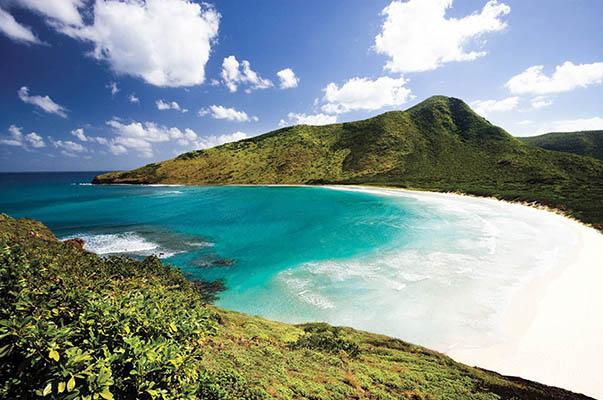 Saint Kitts, St. Kitts and Nevis