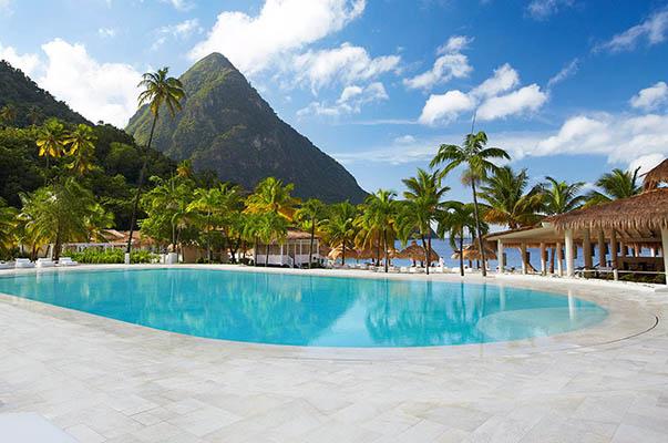 Saint Lucia, Caribbean