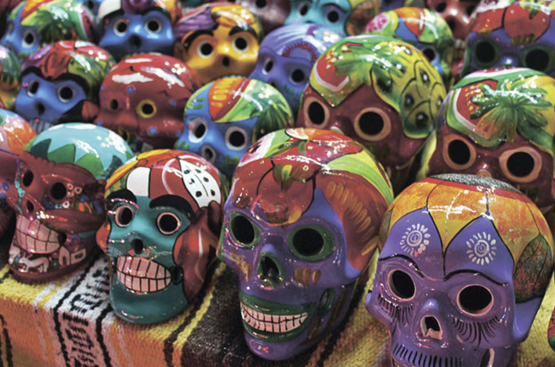 Mayan heritage